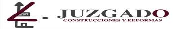 L. JUZGADO CONTRUCCIONES Logo