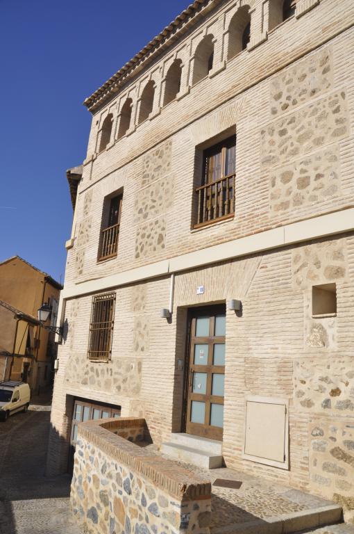 calle san cipriano
